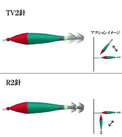 Standard of bibinsutte needle
